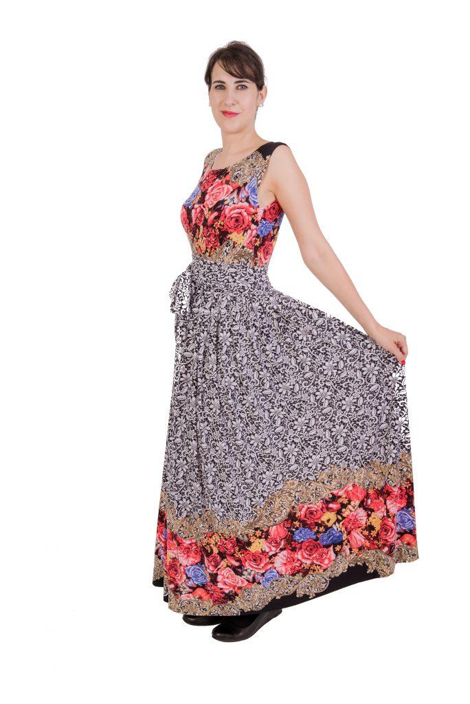 maxi-floral-sleeveless-dress-summer-wedding-mother-of-the-bride-dress